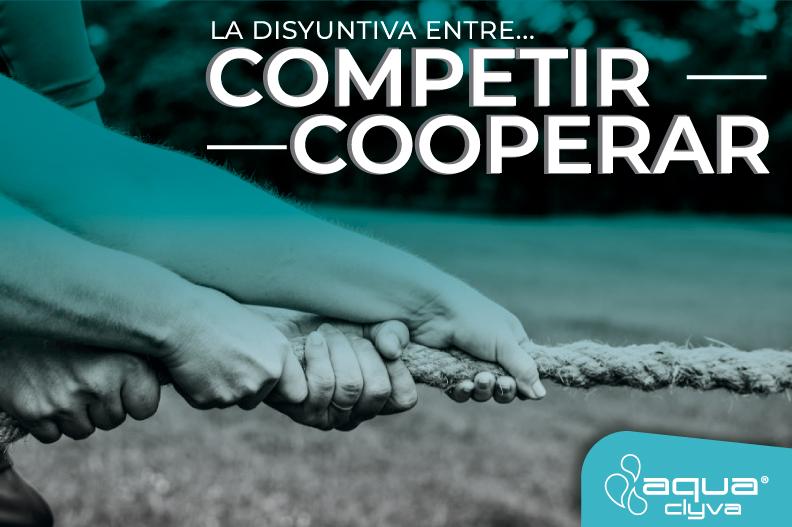 COMPETIR COOPERAR